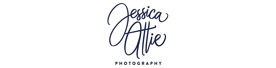 Jessica Attie Photography logo